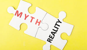 myth reality